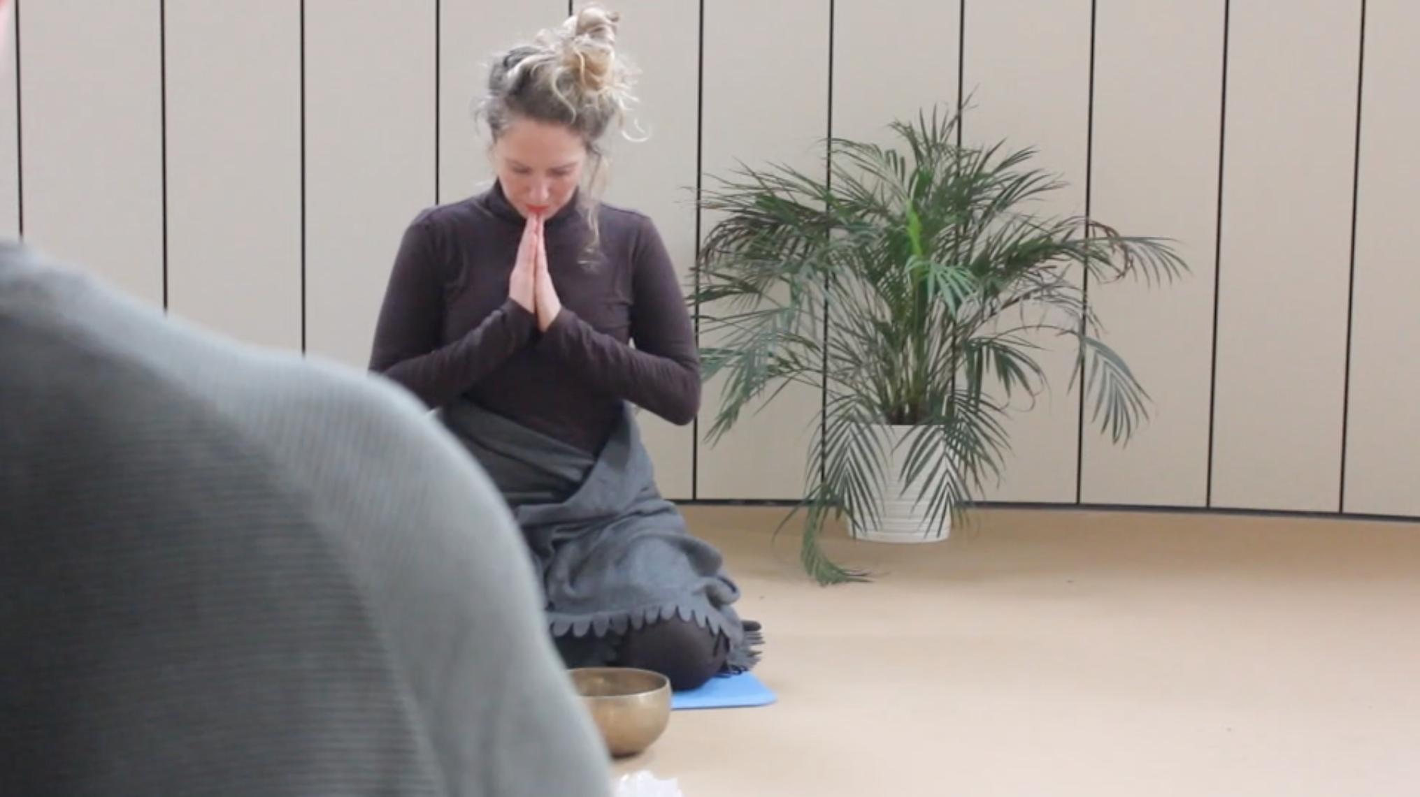 Mindfulness GGZ 2